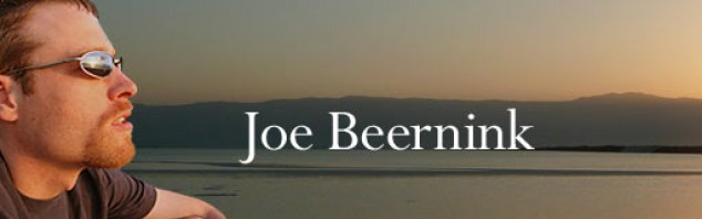 Joe Beernink