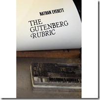 GutenbergRubric