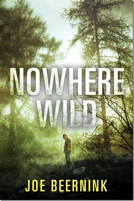 NowhereWildCover